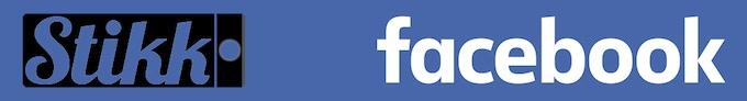 STiKK Facebook page