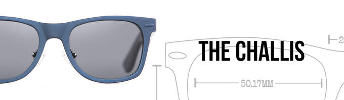 3ef20fec154 Infinitely Recyclable Aluminum Sunglasses