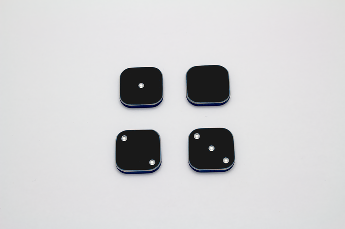 Black Dice Render *colors may vary slightly