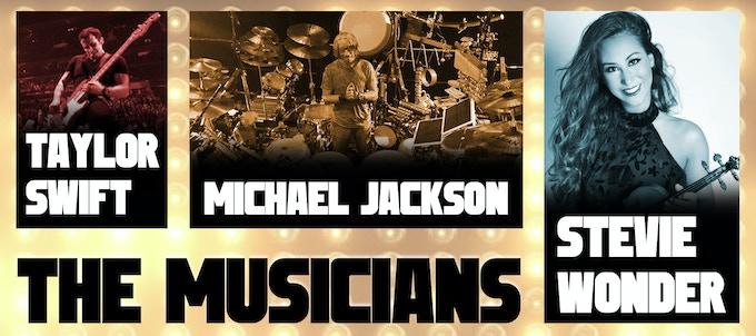 Featured Musicians