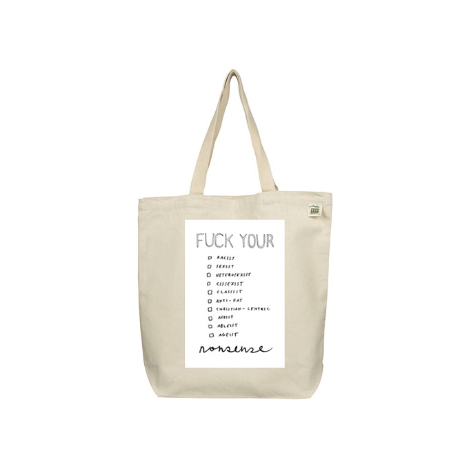 Tote bag ($150 reward).