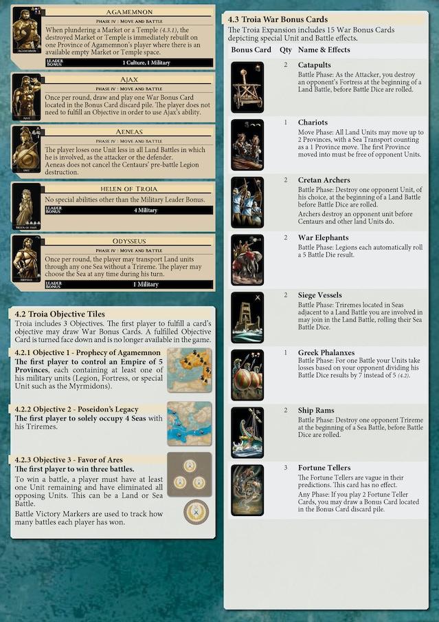 Mare Nostrum - Empires by Academy Games — Kickstarter