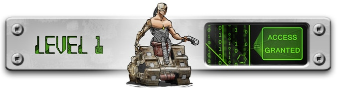 $9,250 unlocked the Tank Cyborg as a Tier2 Add-On