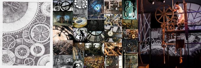Clocketeer