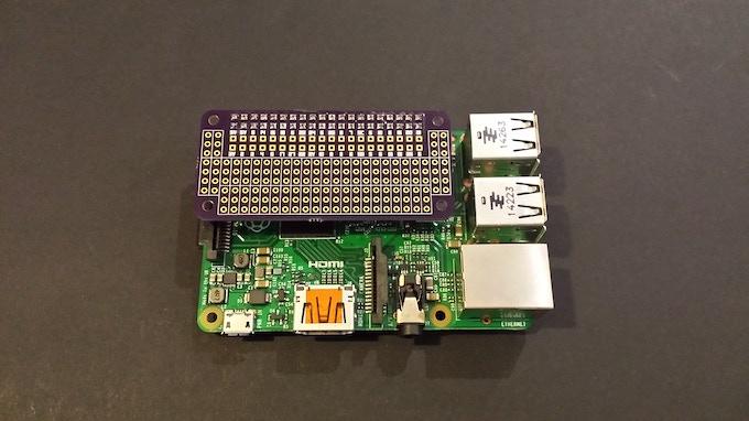 ProtoZero on a Raspberry Pi 2