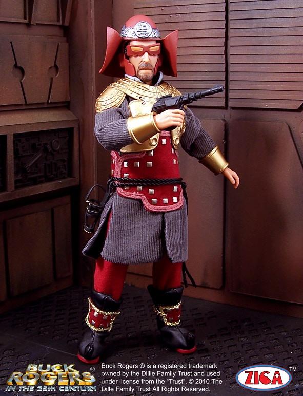 Draconian Guard