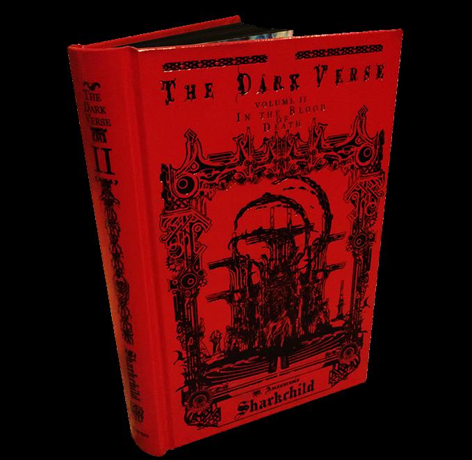 The Dark Verse, Vol. 2: In the Blood of Death