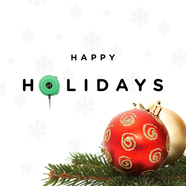 happy holidays from the revols family to yours - H Mart Christmas Hours