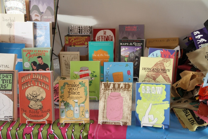 2013: Owner-operated once again, and we're on a roll, excitedly publishing books and making them look great