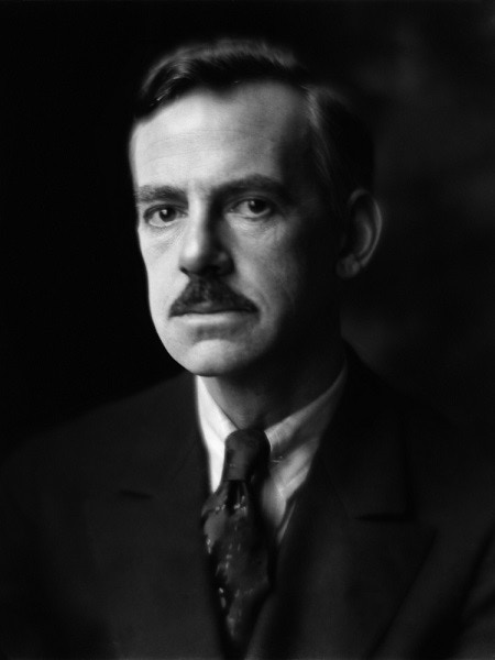 The Great American Playwright - Eugene O'Neill