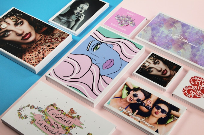 Crowd Colour - Personalised Makeup Palettes by Beauty Crowd