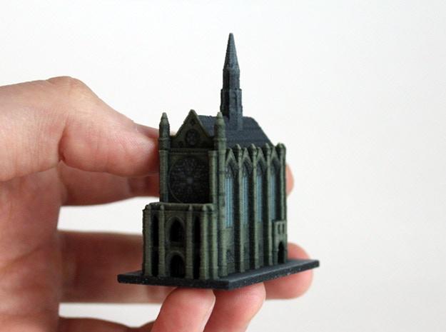 Paris Sainte Chapelle (part of set B)
