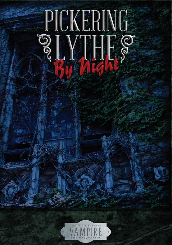 Mind's Eye Theatre: Vampire The Masquerade by By Night