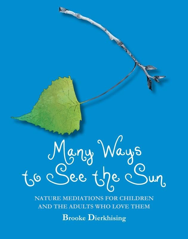 Experience nature through this little book of imaginative stories, drawings, and activities. Published in November 2015, the book is now available on Etsy.GO TO:https://www.etsy.com/listing/522071889/many-ways-to-see-the-sun-nature?ref=hp_rv