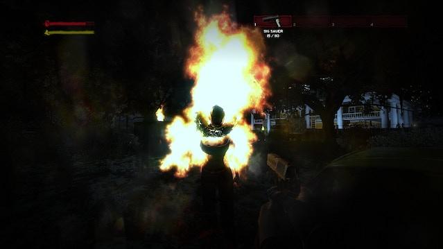 Contagion - Co-op Zombie Survival Game by MonochromeLLC — Kickstarter