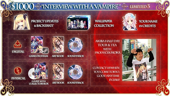 UPDATE (1-13-16): MAYUMI SHINDO-SAN (voice of MARI) and Translator will also join the tour!