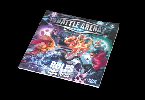 arena maximus game rules pdf