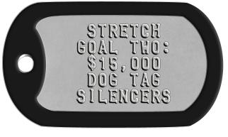 Aus30k Army Dog Tags By Aus30k Com Kickstarter