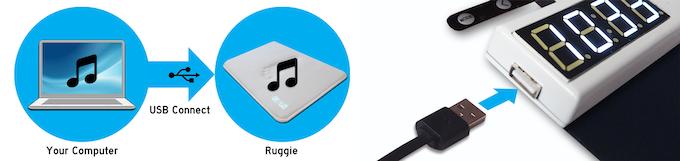 Ruggie The World S Best Alarm Clock By Ruggie Kickstarter