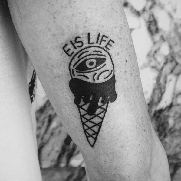 Eis Life forever