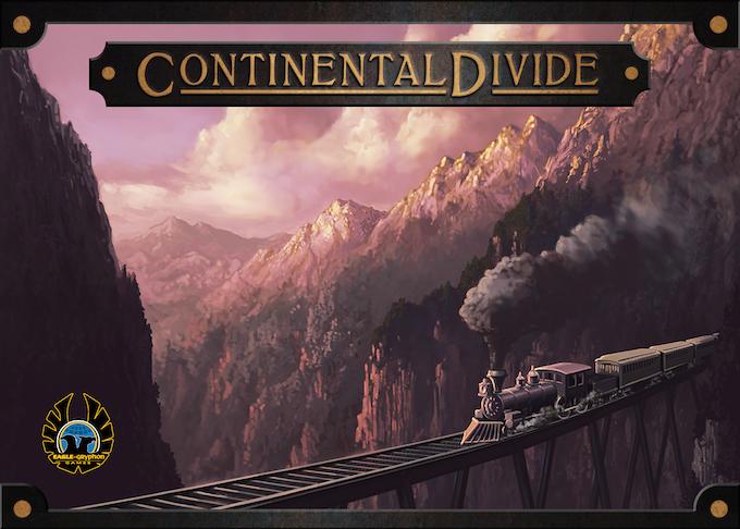 Continental Divide -- Box Top