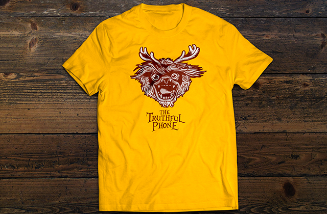 T-Shirt Concept Design