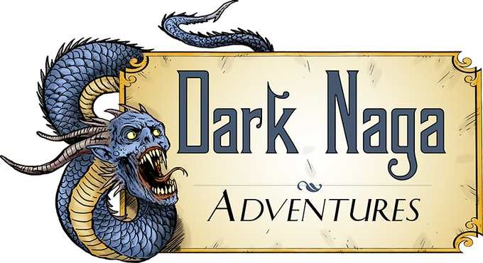 Dark Naga Adventures: Awesome is in our DNA!