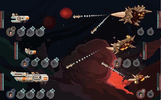 Halcyon 6: Starbase Commander by Massive Damage, Inc  — Kickstarter