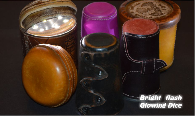 we have created a large and small samples of different colors, genuinel and artificial leather