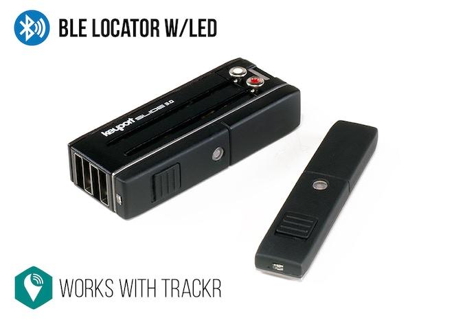 Keyport Slide 3.0 plus Locator Module - Works with TrackR