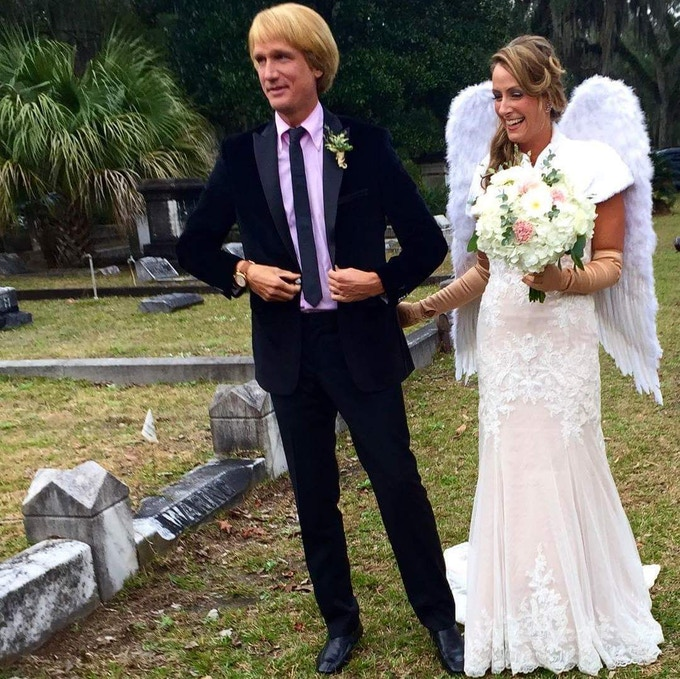 Alternative Wedding Songs To Walk Down The Aisle: Hearts Cannot Be Disabled, Death Cannot Beat Love By
