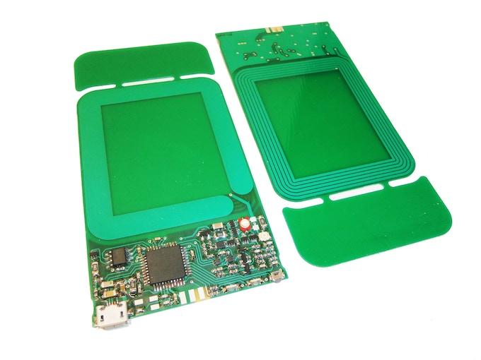 ChameleonMini - A Versatile NFC Card Emulator, and more