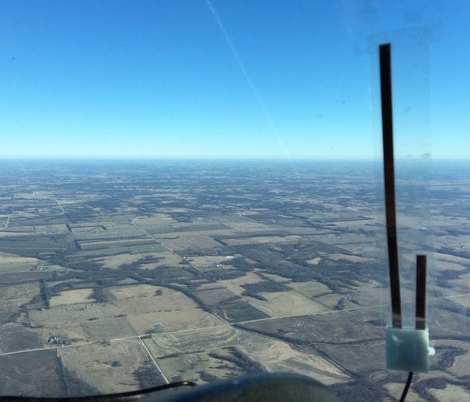 J-Pole Antenna