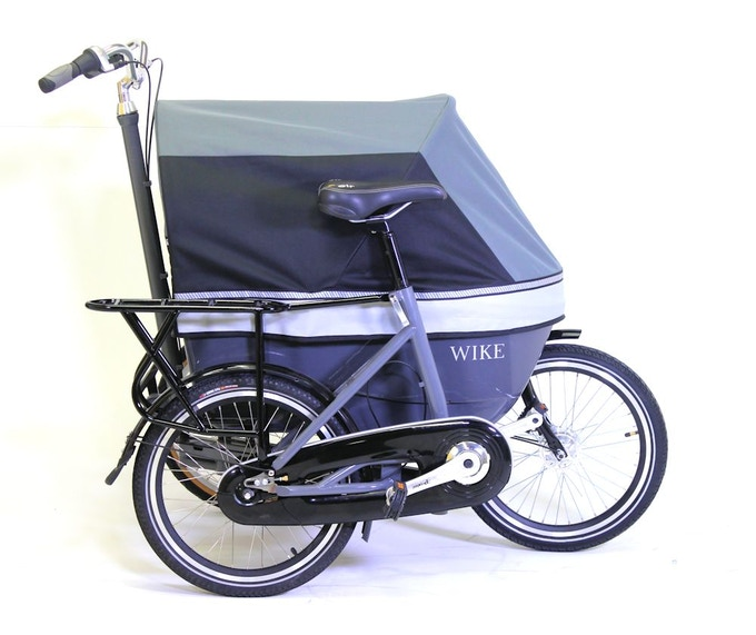 Courier Cart