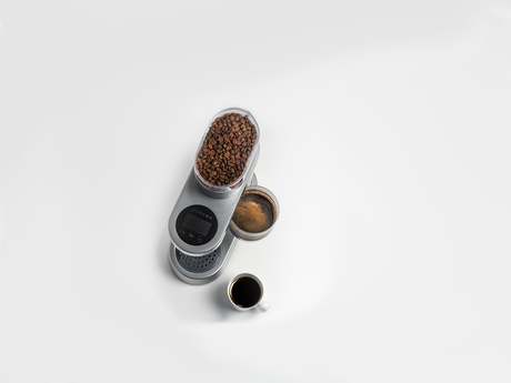Auroma: Never Make Bad Coffee Again by Auroma Brewing Company Kickstarter