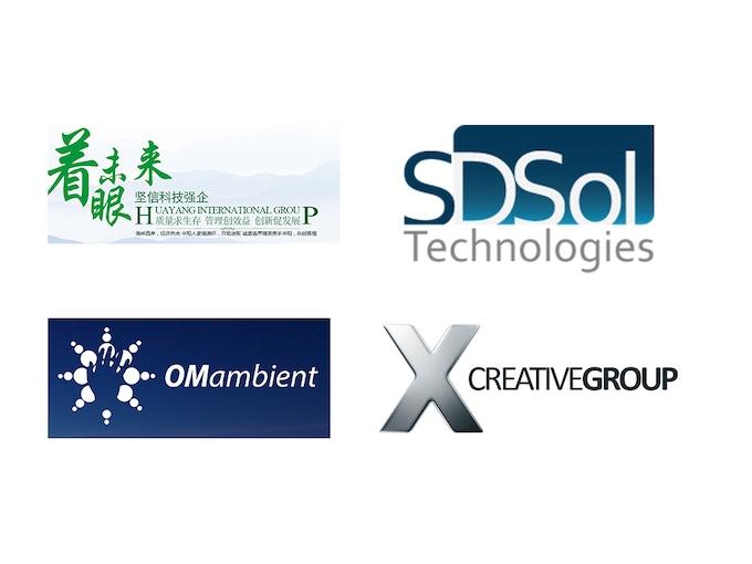 Key Business Partners