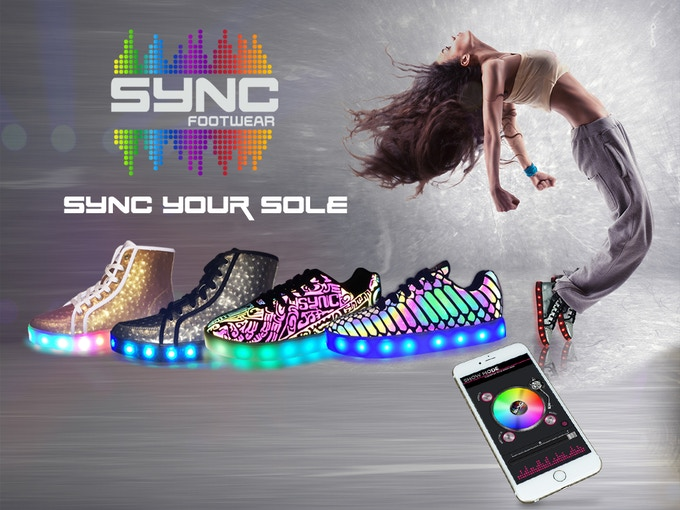 Sync Footwear