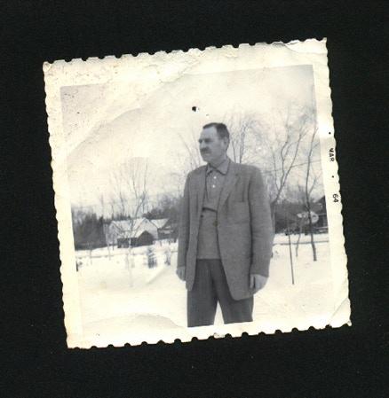 Vasily Zoz, 1964
