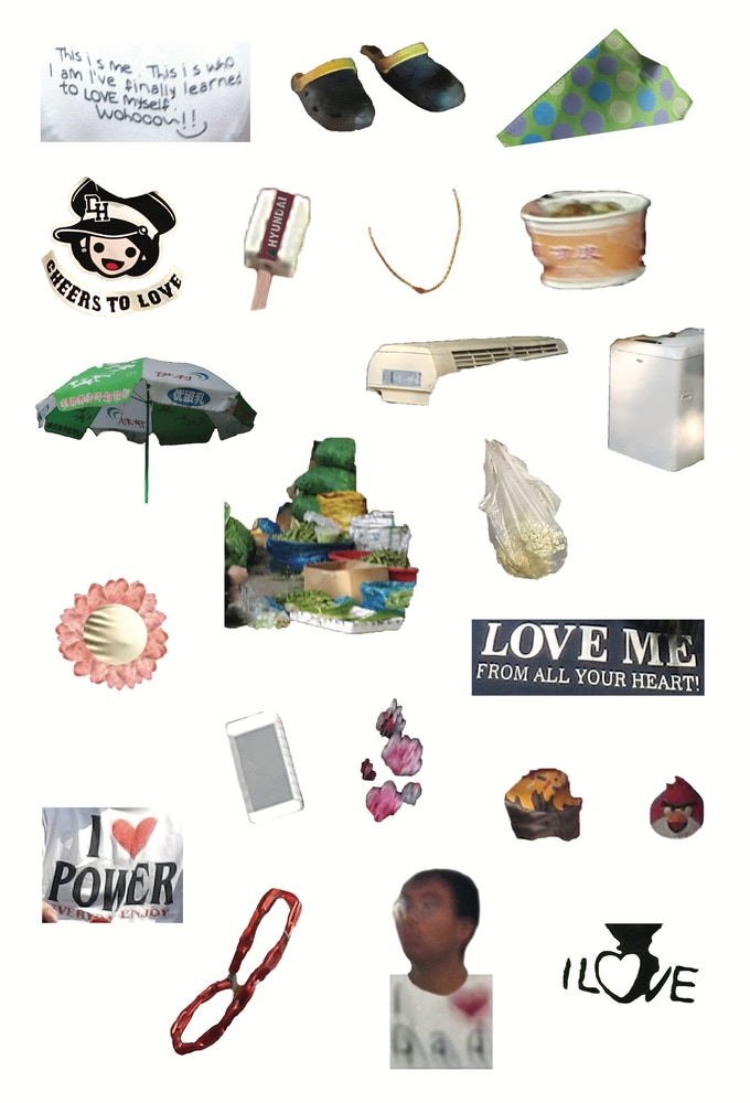 Get more than 100 unique stickers!! AND THEN STICKER EVERYTHINGGG (or nothing if you were one of those kids that never opened their toys to keep them in mint condition)