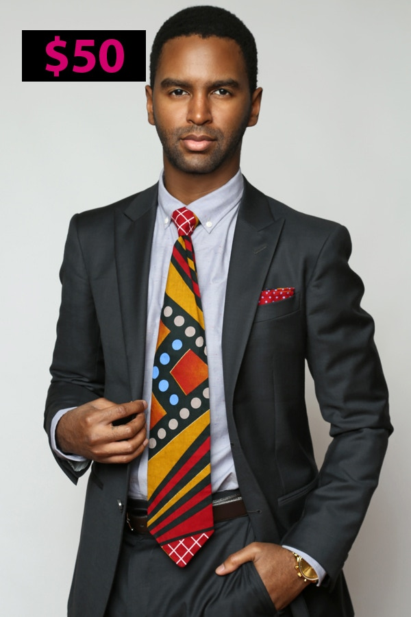The Classic Man Tie Set