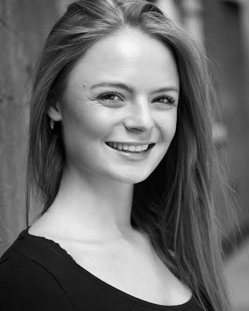 Scottish actress Ellen Patterson returns.