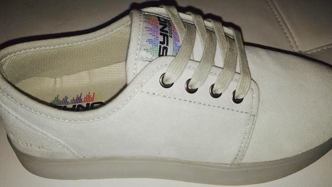 Sync Footwear - Digital