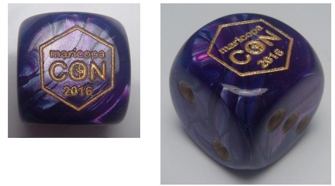 2016 Custom D6