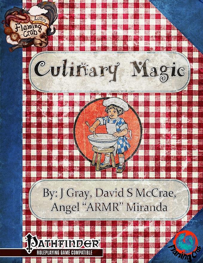 Culinary Magic