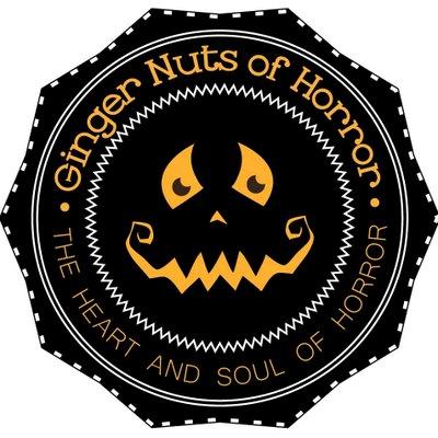 Gingernuts of Horror