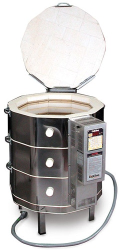This is the Kiln I'm looking to get