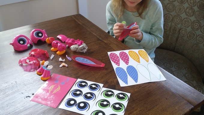 Pixi Kits are both fun and rewarding!