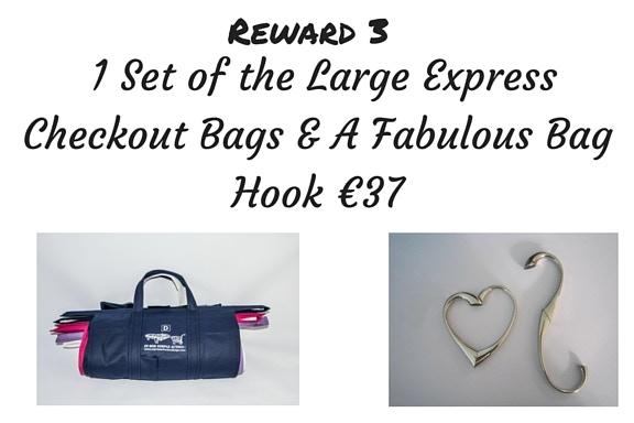 Reward 3 ... Pledge €37.00