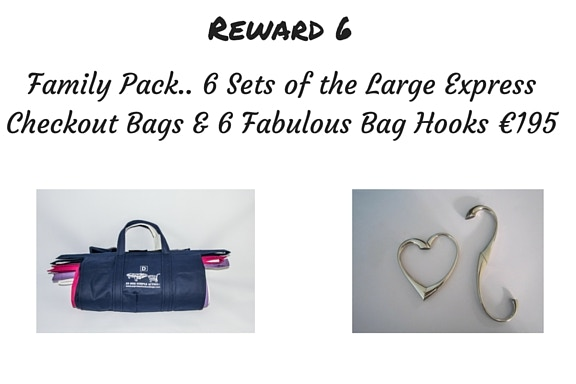 Reward 6 ... Pledge €195.00
