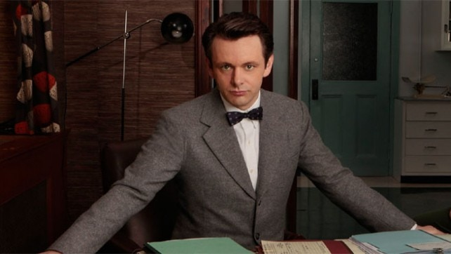 Michael Sheen - Voice of the Truthful Phone